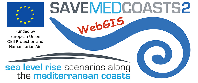 WebGIS savemed2