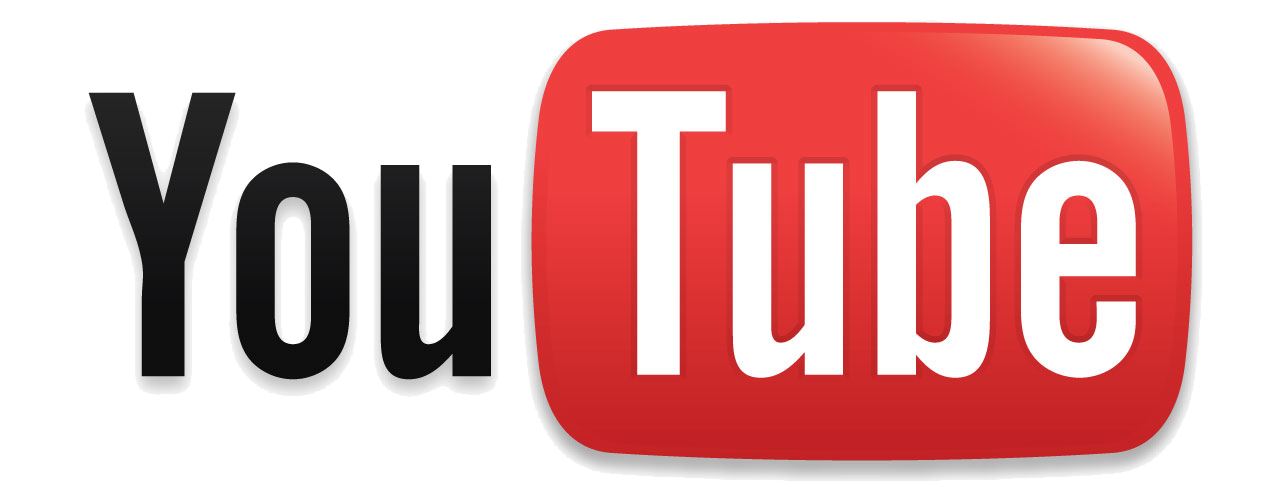 logo youtube trasp