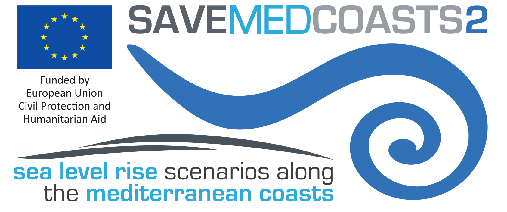 The INGV website announces the SAVEMEDCOASTS 2 project: