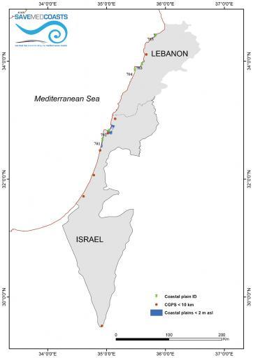 Israel Lebanon V 3